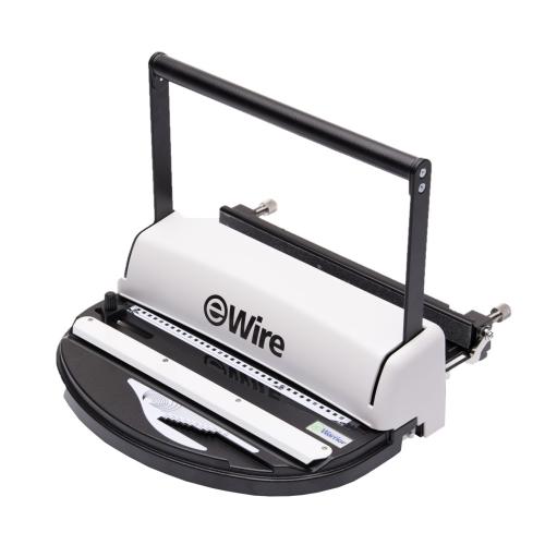 Vazač iWire 31 + startovací balení spotřebního materiálu